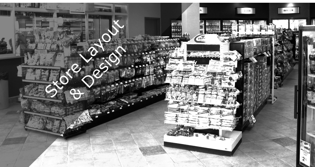 Paying high rent? – We will maximize and redesign your store layout for optimal layout and increases your average check