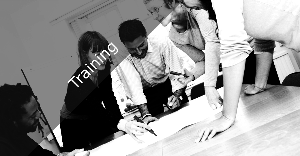 We provide practical training for your executive staff or personnel