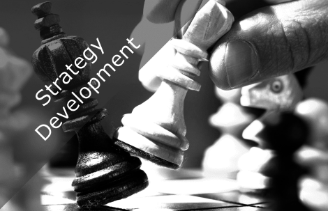 We can ensure you stay on course & develop your short & long term strategy