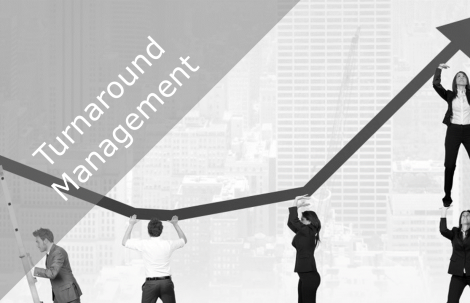 In crisis? – We can provide the roadmap to turnaround your company